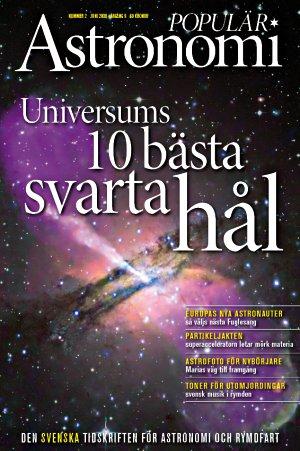 Populär Astronomi 2008 nr 2