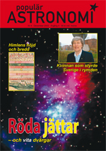 Populär Astronomi 2003 nr 4