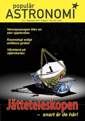 Populär Astronomi 2004 nr 3