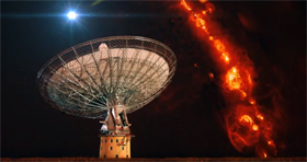 Bild: Swinburne University/CSIRO