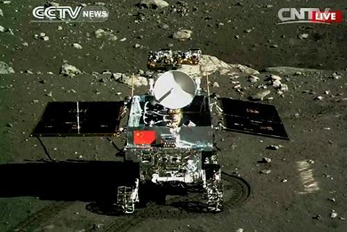Bild: CCTV/CNTV/CNSA