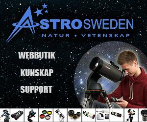 Annons: Astro Sweden