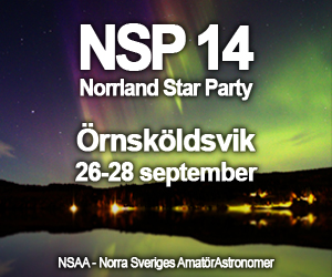 Annons: Norrland Star Party 2014