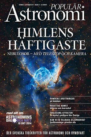 Populär Astronomi 2014 nr 3
