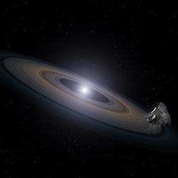 NASA, ESA, and G. Bacon (STScI)