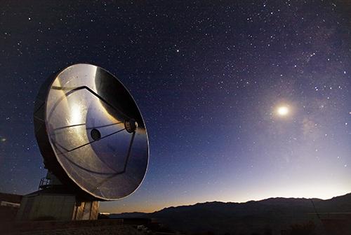 Bild: ESO/S. Seip