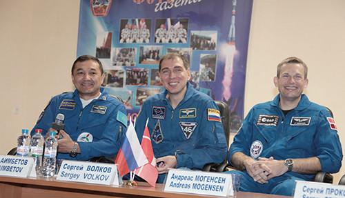 Foto: Roscosmos