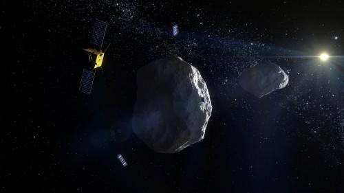 Bild: ESA - ScienceOffice.org