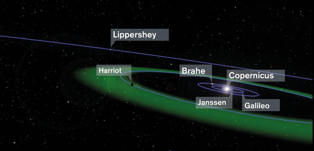 Bild: NASA/JPL/Caltech