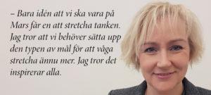 Foto och intervju: Dag Kättström