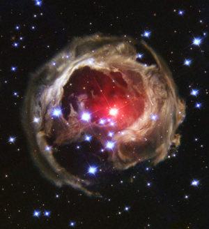 Bild: NASA/ESA