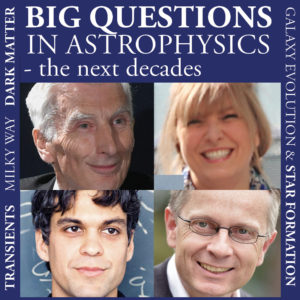 Big Questions in Astrophysics