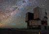 VLT och Alfa Centauri