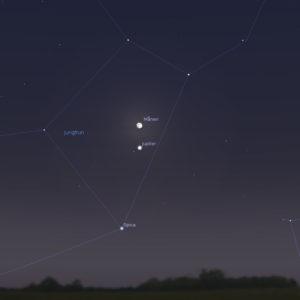 Bild: stellarium.org