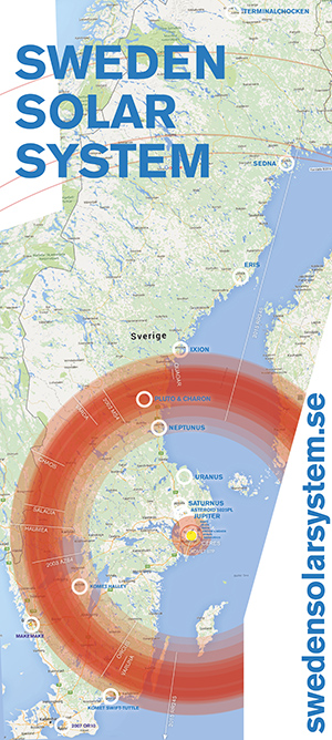 Grundkarta: ©Google Maps