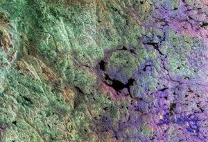 Bild: Credit: Copernicus Sentinel data (2015)/ESA