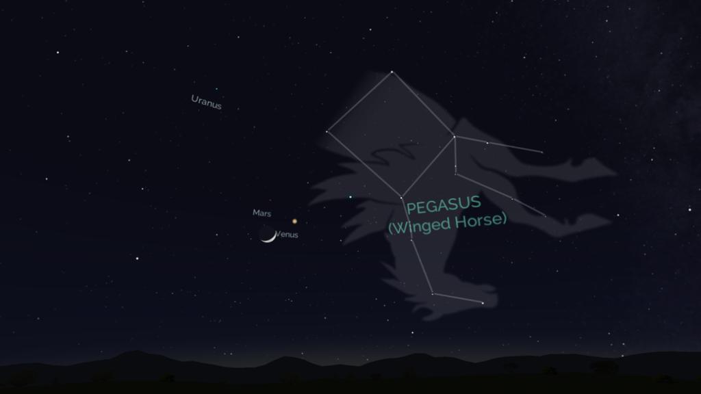 Bild: © Pocket Observatory