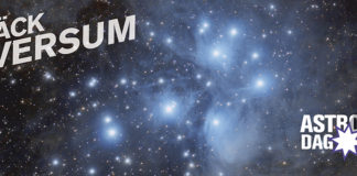 Astronomins dag och natt 2017, foto: Martin Fransson