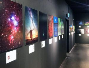 Foto: Örebro astronomi
