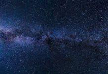 Vintergatan. Foto: Felix Mittermeier