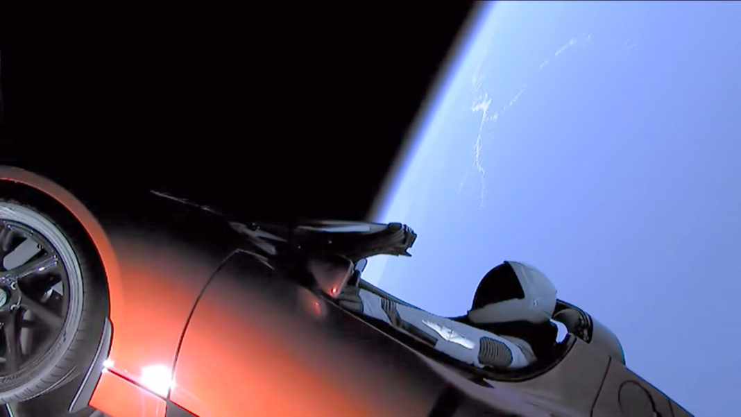 Bild: SpaceX