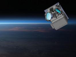 Bilder: Chalmers/Omnisys; NASA