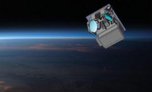 Chalmers/Omnisys; NASA