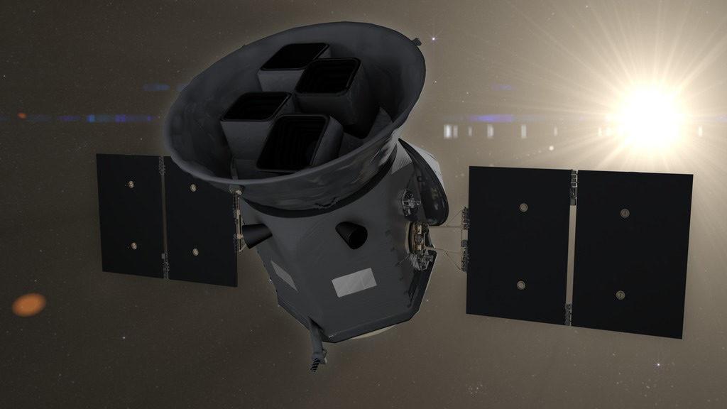 NASA GSFC