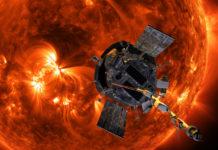 Illustration: NASA/Johns Hopkins APL/Steve Gribben
