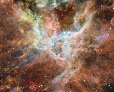 Bild: NASA/ESA/Danny LaCrue