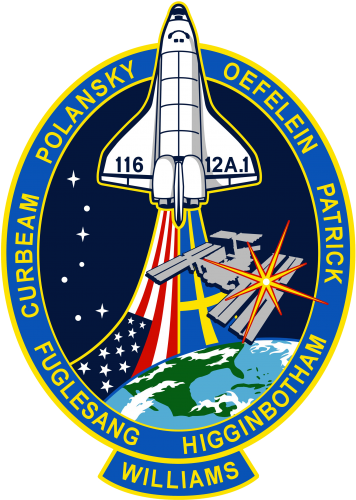 Sts-116-patch