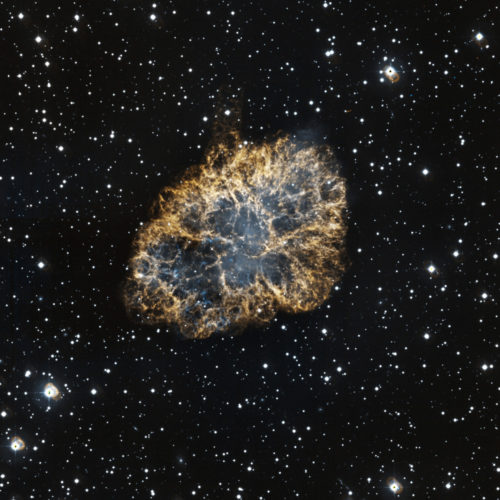 Bild: M. Schirmer/ING, A. Tziamtzis & P. Lundqvist/Stockholms observatorium