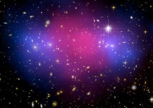 Galaxhopen MACSJ0025.4-1222