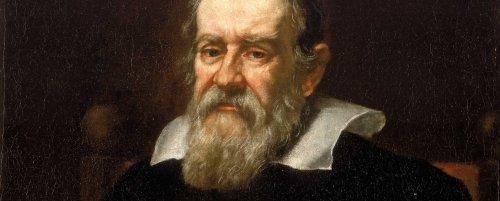 Bild: målning av J. Sustermans/Wikipedia