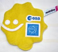 Bild: Particle Zoo/CERN/ESA