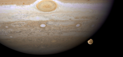 Bild: NASA, ESA, and E. Karkoschka (University of Arizona)