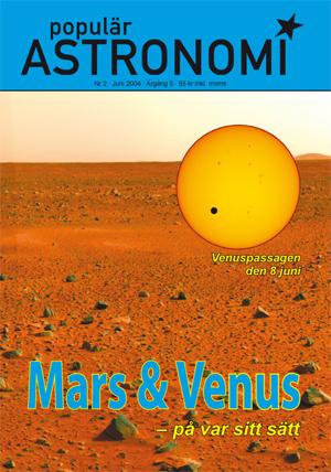Populär Astronomi 2004 nr 2