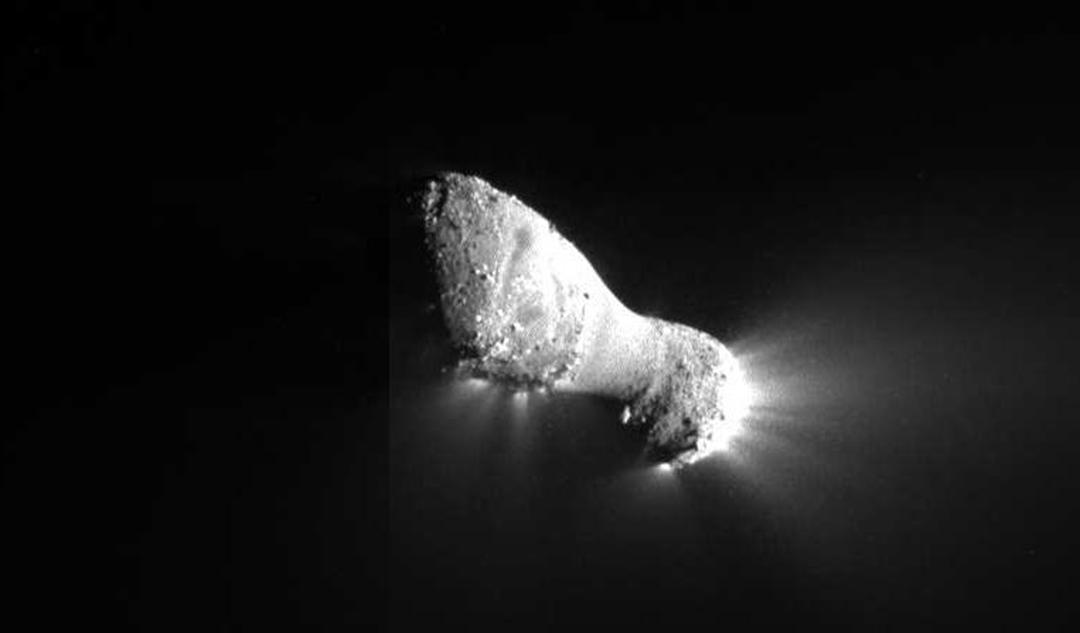 Bild: NASA/JPL-Caltech/UMD