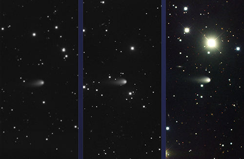 Bild: Gemini Observatory/AURA