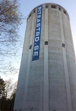 Foto: Piteå astronomiförening