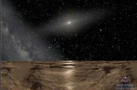 Bild: NASA/ESA/A. Schaller