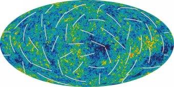 Bild: NASA/WMAP Science Team