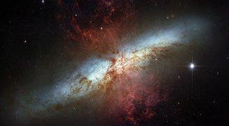 Bild: NASA/ESA/Hubble Heritage Team (STScI/AURA)