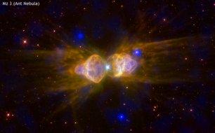Bild: NASA/CXC/RIT/J.Kastner