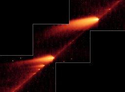 Bild: NASA/JPL-Caltech/W. Reach (SSC/Caltech)