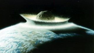 Bild: Don Davis/NASA
