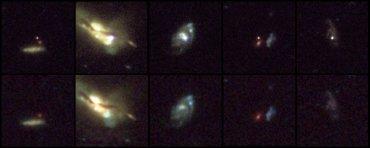 Bild: NASA, ESA, och A. Riess (STScI)
