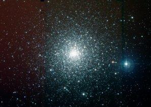 Bild: ESO/EIS