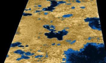 Bild: NASA/JPL/USGS