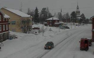 Bild: Övertorneå kommun